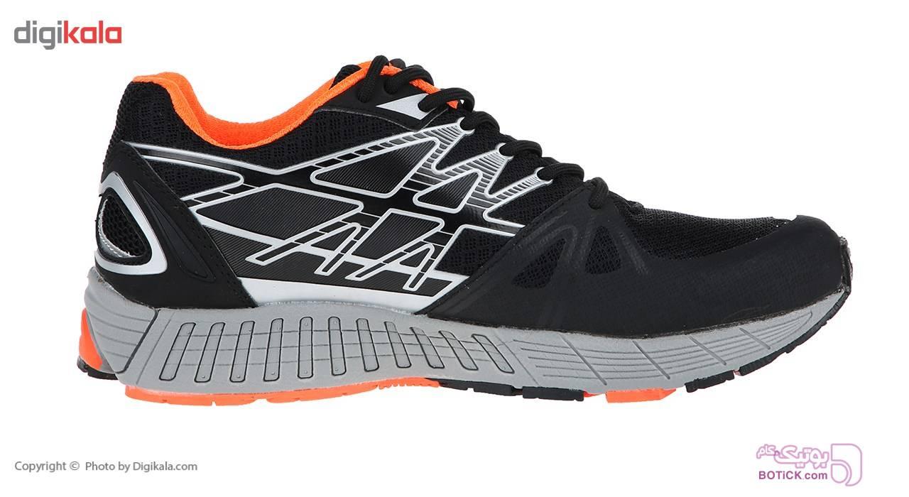 کفش مخصوص دويدن مردانه نهرين مدل FA870