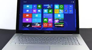 لپ تاپ 15 اينچي ايسوس مدل Zenbook Pro UX501VW - B