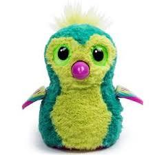 عروسک هيچمالز مدل Pengualas Teal Egg
