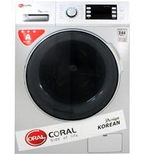 ماشین لباسشویی کرال مدل WF14704 ب...