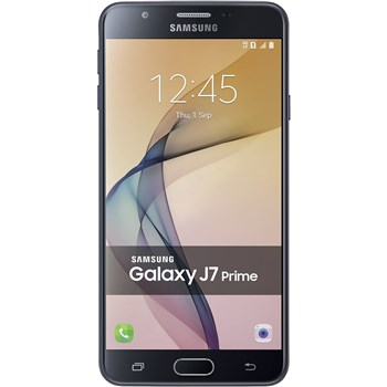 تست گوشي موبايل سامسونگ مدل Galaxy J7 Prime SM-...